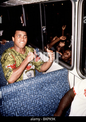 WHEN WE WERE KINGS (1997) MUHAMMAD ALI WWWK 003 - Stock Photo