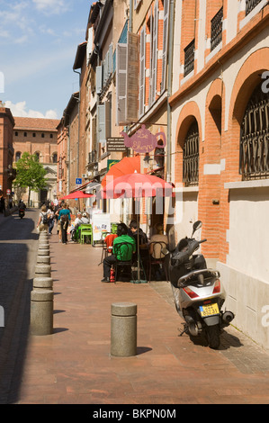 France haute garonne toulouse taur church stock photo - Centre bouddhiste haute garonne ...