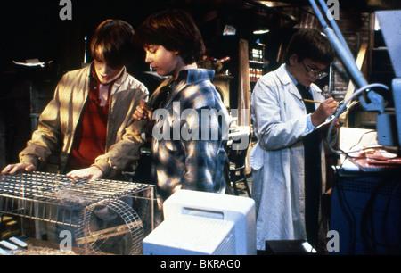 EXPLORERS (1985) ETHAN HAWKE, JASON PRESSON, RIVER PHOENIX JOE DANTE (DIR) 004 - Stock Photo