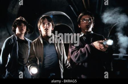 EXPLORERS (1985) ETHAN HAWKE, JASON PRESSON, RIVER PHOENIX JOE DANTE (DIR) 007 - Stock Photo