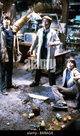 EXPLORERS (1985) ETHAN HAWKE, JASON PRESSON, RIVER PHOENIX JOE DANTE (DIR) 008 - Stock Photo