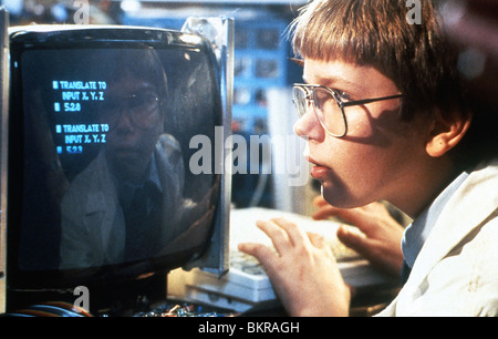 EXPLORERS (1985) RIVER PHOENIX JOE DANTE (DIR) 011 - Stock Photo