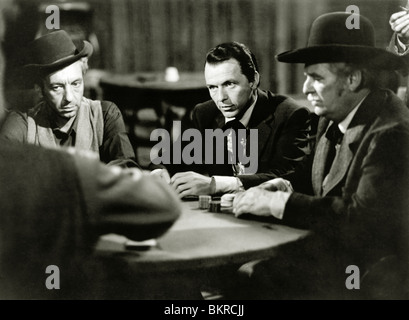 JOHNNY CONCHO (1956) FRANK SINATRA DON MCGUIRE (DIR) JCON 004P - Stock Photo