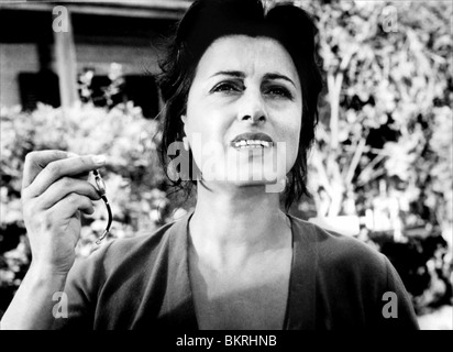 THE ROSE TATTOO (1955) ANNA MAGNANI ROST 003 - Stock Photo