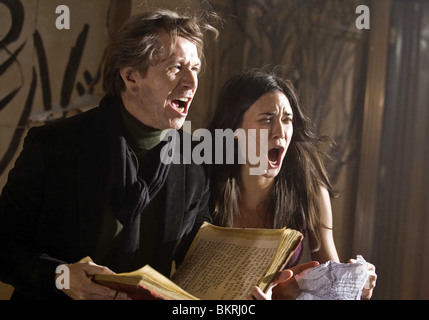 THE UNBORN (2009) BORN (ALT) ODETTE YUSTMAN, GARY OLDMAN DAVID S GOYER (SIR) 002 - Stock Photo