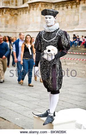 mime,milan,lombardia,italy - Stock Photo