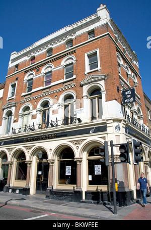 Hope & Anchor pub & music venue, Islington, London - Stock Photo