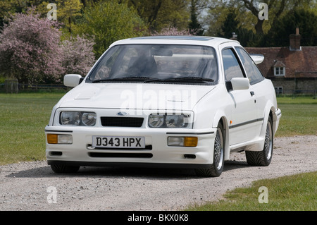 1986 Ford Sierra RS Cosworth - Stock Photo