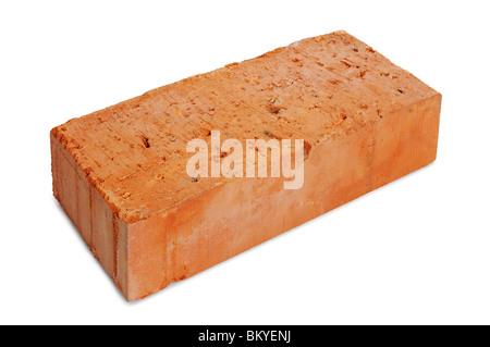 Brick, Cut Out. - Stock Photo