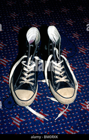 Converse chuck taylor all star classic design from 1917 for Chuck s hardwood flooring