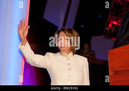 Nancy Pelosi - Stock Photo