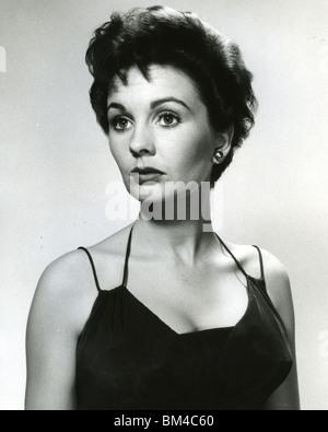 JEAN SIMMONS - UK film actress (1929-2010) - Stock Photo