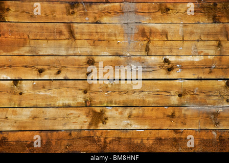 wood planks as background - Stock Photo