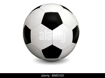 Telstar with shadow - Stock Photo