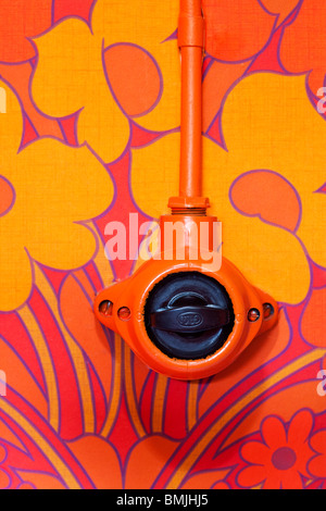 Odd switch - Stock Photo