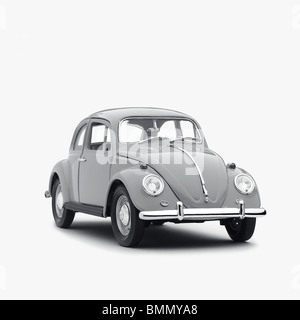 Volkswagen Beetle - Stock Photo