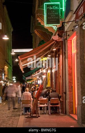 Restaurant Rue De Buci