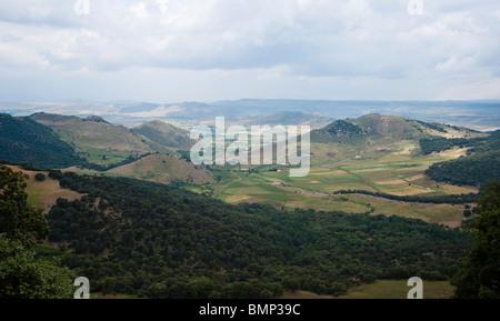 Middle Atlas Morocco - Stock Photo