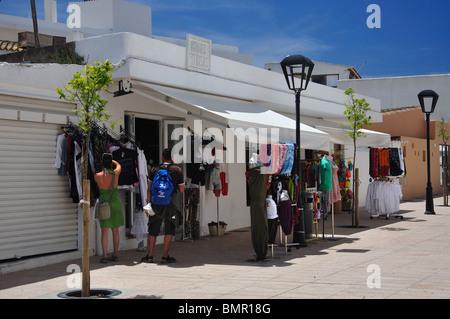 fashion boutiques