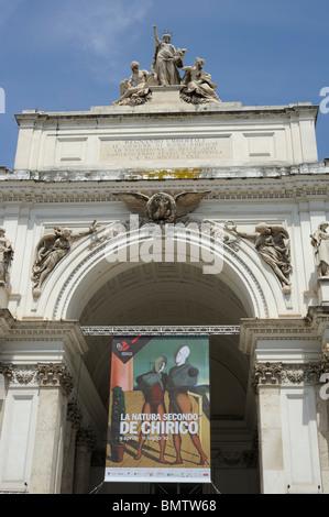 Rome italy museo nazionale delle arti e tradizioni for Palazzo delle esposizioni via nazionale roma