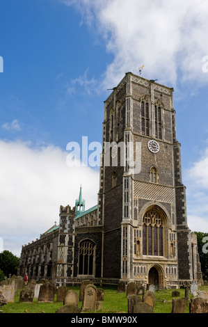St Edmund S Church In Southwold One Of Suffolk S Finest