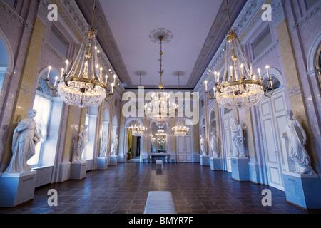 Albertina Palace, Vienna - Stock Photo