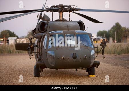 Sikorsky UH-60L Black Hawk (S-70A) - USA - Army | Aviation