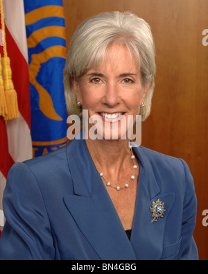United States Secretary of Health and Human Services ...