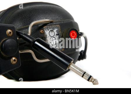 Headphone - Stock Photo