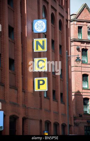 Ncp Car Park Newport