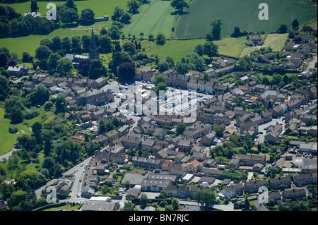 Masham Village, nr Ripon, North Yorkshire, Northern England
