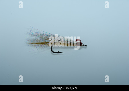 Saltwater Fly - Stock Photo