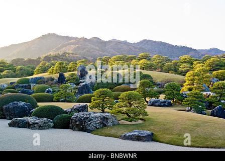 dry landscape japanese garden shimane prefecture japan stock photo royalty free image. Black Bedroom Furniture Sets. Home Design Ideas