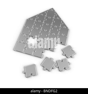 House concept - Stock Photo
