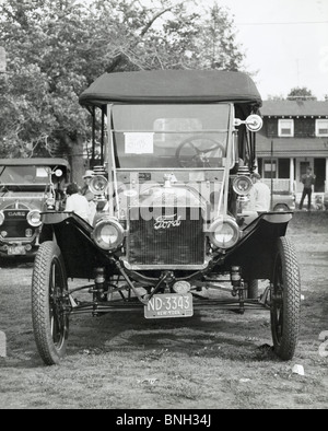 Ford Model T, 1910 - Stock Photo