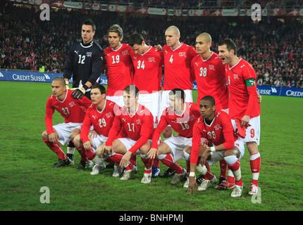 Switzerland Basel city UEFA Euro 2008 European Football ...