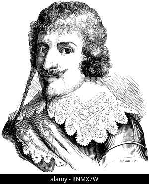 Christian IV (1577 – 1648), king of Denmark-Norway