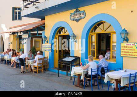 Yard Cafe Athens Menu