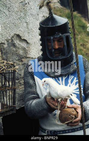TERRY JONES MONTY PYTHON AND THE HOLY GRAIL (1975 Stock ...