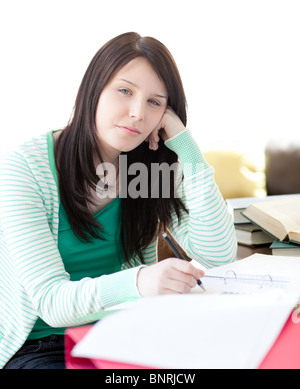 Bored Homework Images   Stock Pictures  Royalty Free Bored        RF com