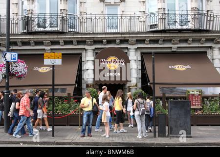 Hard Rock Cafe London Piccadilly