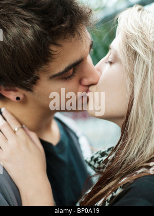 Rights Reserved Teens Kissing 93