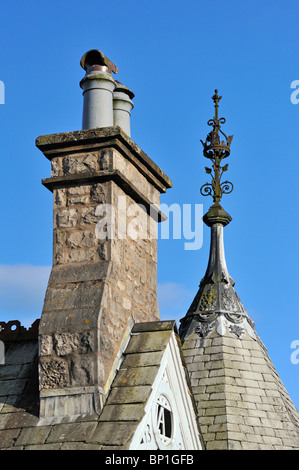 Roof Finial Stock Photo 218896520 Alamy