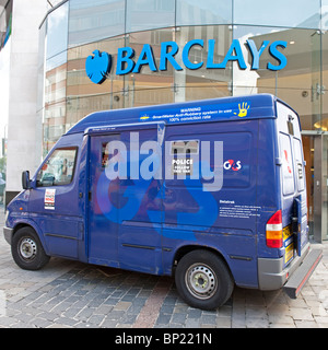 barclays bank branches in leicester
