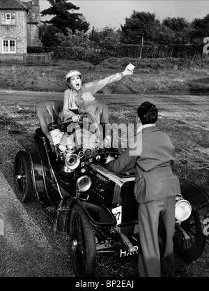 DINAH SHERIDAN, JOHN GREGSON, GENEVIEVE, 1953 - Stock Photo