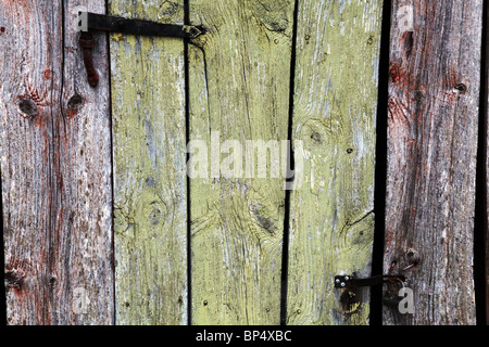 ... Traditional Nordic shed outhouse with odd shaped door detail flaking old paint Aland archipelago & Traditional Nordic shed outhouse with odd shaped door detail ... pezcame.com