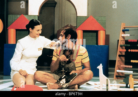 Celentano Bouquet Bingo Bongo 1982 Stock Photo 240762372 Alamy