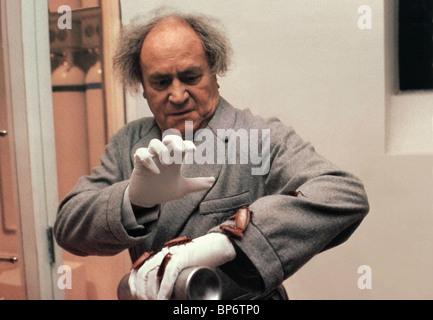 E.G. MARSHALL CREEPSHOW (1982) - Stock Photo