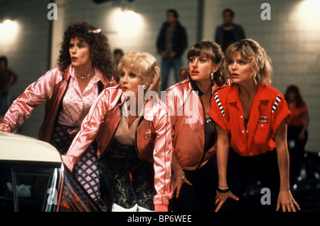 Alison Price Grease 2