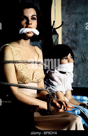 GENEVIEVE BUJOLD WANDA BLACKMAN OBSESSION (1976) - Stock Photo